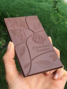 Čokoládovna Troubelice