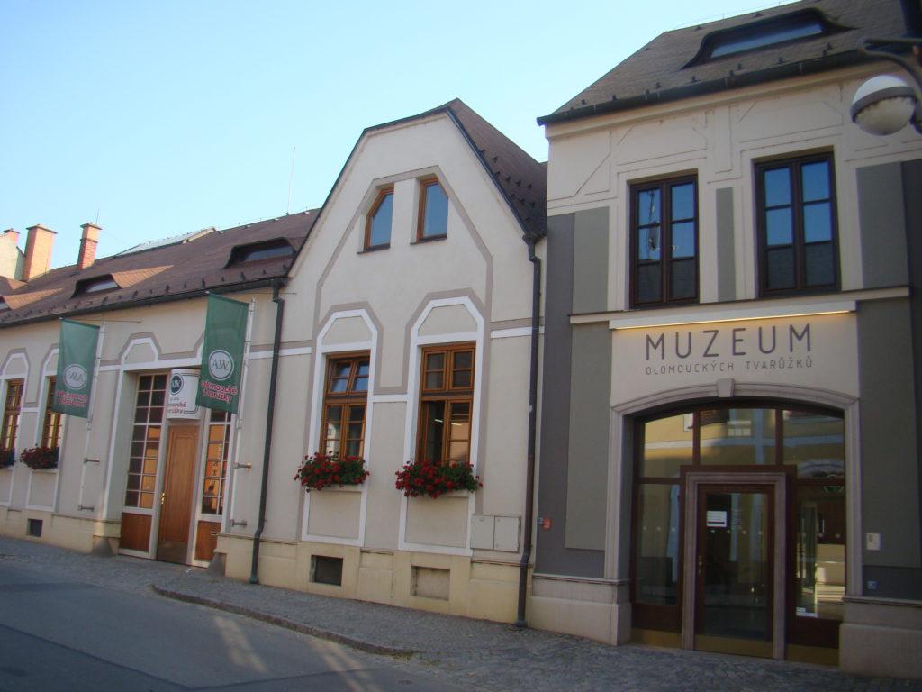 muzeum tvarůžkůI